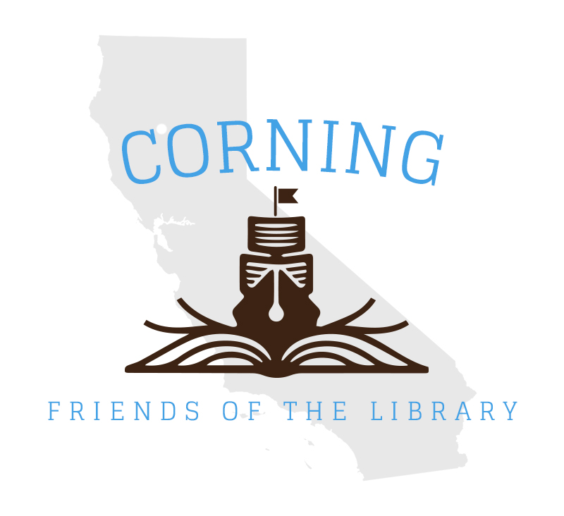 Corning Friends of the Library | Tehama County Library